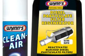 Drie redenen voor een bezoek aan de Wynn's-stand op Auto Professioneel