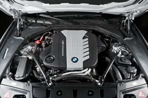 Techniek nieuwe BMW Tri-Turbo in bewegende beelden