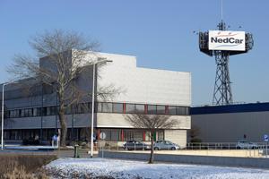 Zwitserse interesse voor NedCar