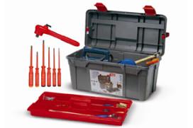 Toolspecial brengt hybride-gereedschap binnen handbereik