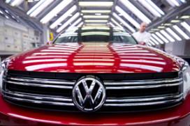 Volkswagen breekt alle records