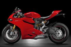 Audi overweegt overname Ducati