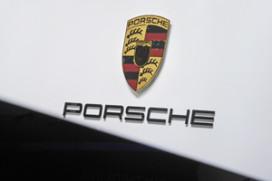Recordwinst voor Porsche