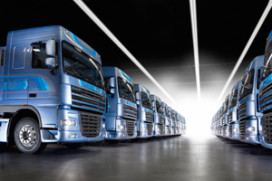 Meer winst en omzet voor DAF Trucks