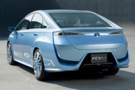 BMW dieselmotoren voor Toyota