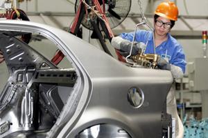 'Geely gaat miljarden investeren in Volvo