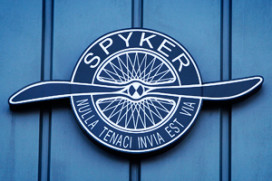 Swedish Automobile wordt weer Spyker