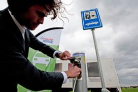 Consument nog huiverig voor elektrische auto