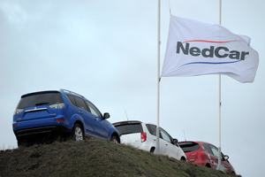 VDL overweegt overname NedCar