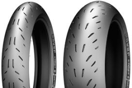 Michelin Power Cup motorfietsband voor weg en circuit