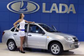 Renault-Nissan neemt maker Lada over