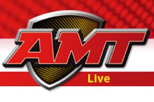 AMT Live, de laatste kaarten, de jongste primeur…
