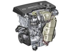 1.6 Turbo aftrap voor nieuwe Opel-motoren