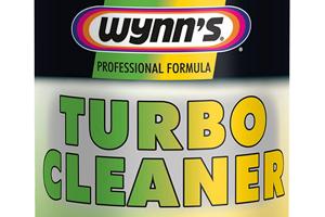 Turboreiniging met Wynn's Turbo Cleaner
