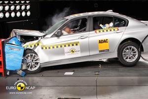 Toch weer 5-sterren scores bij Euro NCAP