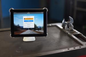 TopMec brengt technische data waar die hoort: bij de autotechnicus