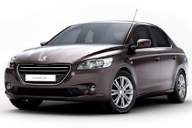 Peugeot 301: nieuw model, nieuwe namen