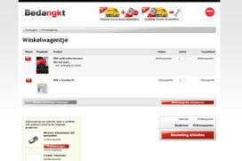 NGK 'BedaNGKt' universele autobedrijven in Nederland en België