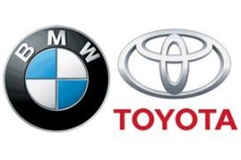 'BMW en Toyota breiden samenwerking uit