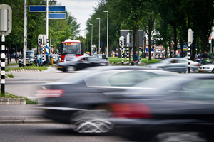 Utrecht wil oude auto's uit centrum