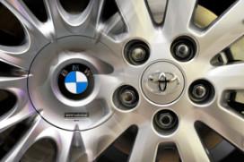 Samenwerking BMW en Toyota nauwer
