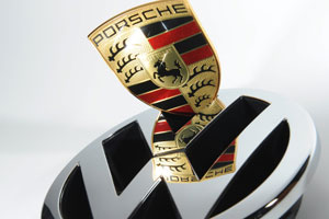Porsche volledig in handen van Volkswagen