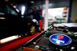 Spyker eist 3 miljard dollar van GM