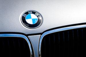 Recordverkoop BMW in juli