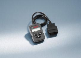 Kan automobilist zelf diagnose stellen met Bosch-tools?