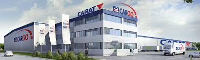 Samenwerking AD Benelux en Carat