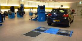 Autec-VLT maakt de werkplaats slimmer