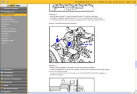 Praktische handleidingen voor de- en montage van VAG-pompverstuivers