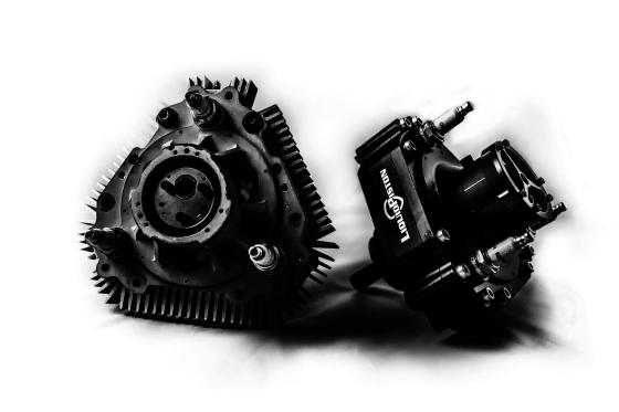 LiquidPiston mini-motor, een droom?