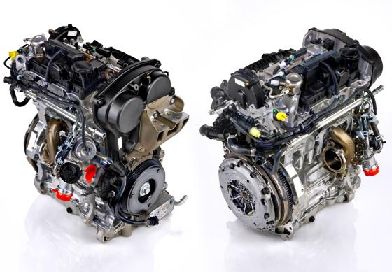 Volvo brengt potente driecilinders