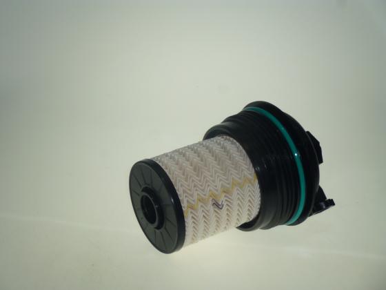 Sogefi introduceert filters voor Renault-diesels