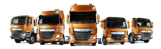 DAF vernieuwt website voor opbouwindustrie