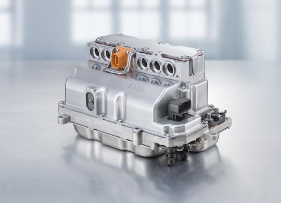 Bosch geeft toekomstblik op accutechniek