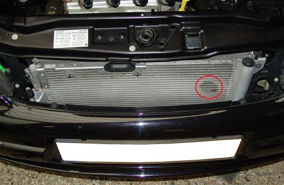 NRF Easy Fit-productlijn helpt condensor vervangen
