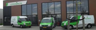 Otogros zoekt aansluiting bij AD Benelux