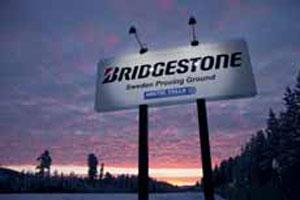 Bridgestone werkt aan de beste winterband (2012-3)