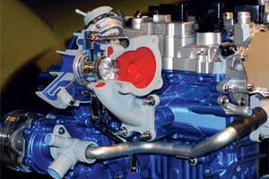Ford presenteert 1.0 EcoBoost driecilinder (2012-3)