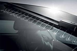 Mercedes-Benz SL keert terug naar aluminium (2012-2)