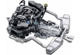 Porsche Boxster in derde generatie (2012-4)