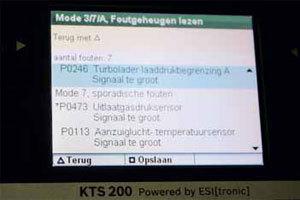 Zonder zorgen EOBD uitlezen voor de APK vanaf april (2012-1)