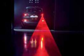 Audi toont veiligheidsassistenten van nu en morgen (2012-1)