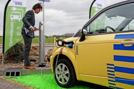'Nederland gidsland voor elektrisch vervoer