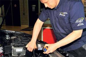 Direct LiquiMax: directe LPG-inspuiting voor DI-motoren (2012-5)