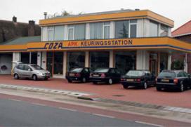 APK-specialist Con van Zandvoort (2012-5)
