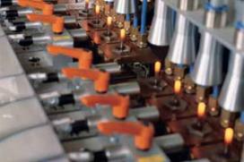 Toeleverancier Beru ontwikkelt voor autobouwers (2012-5)