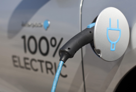 De wonderlijke economie van elektrisch rijden
